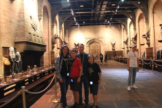 The Great Hall.