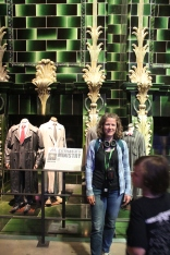 Ministry of Magic.