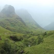 The Highlands.