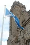 William Wallace memorial.