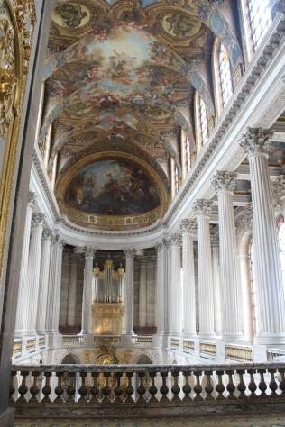 Versailles Chape..