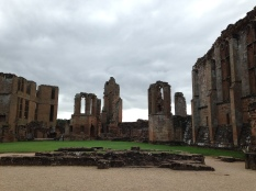 Kenilworth Castle...one of my favs!