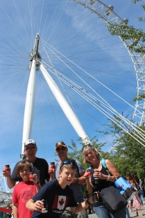 Cokes in England :)