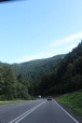 Leaving the Black Forest.