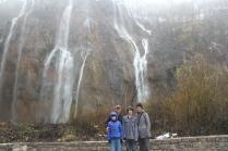 Plitvice National Park.