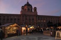 Schonbrunn Christmas Market