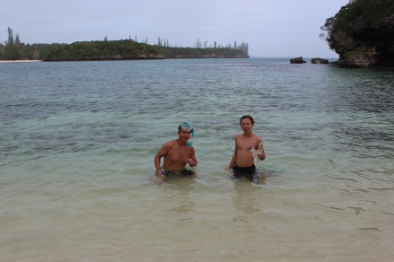 Isle des Pins, New Caledonia