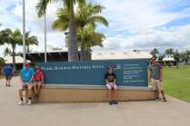 Pearl Harbor.